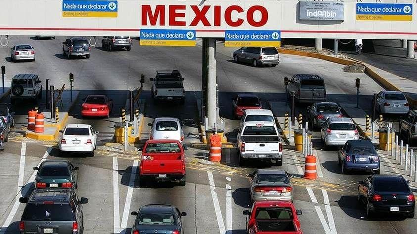 Cómo se beneficia Estados Unidos fabricando productos en México