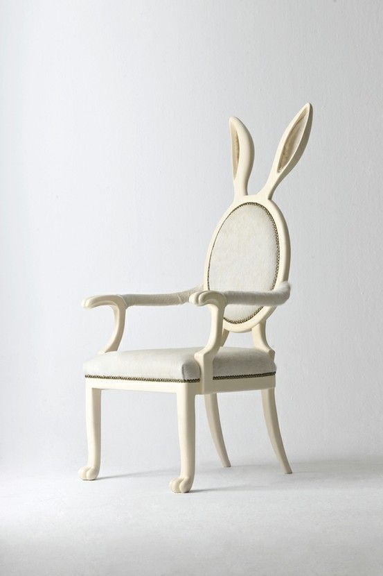 if only it was a piggy chair not a bunny chair ideas for rh br pinterest com