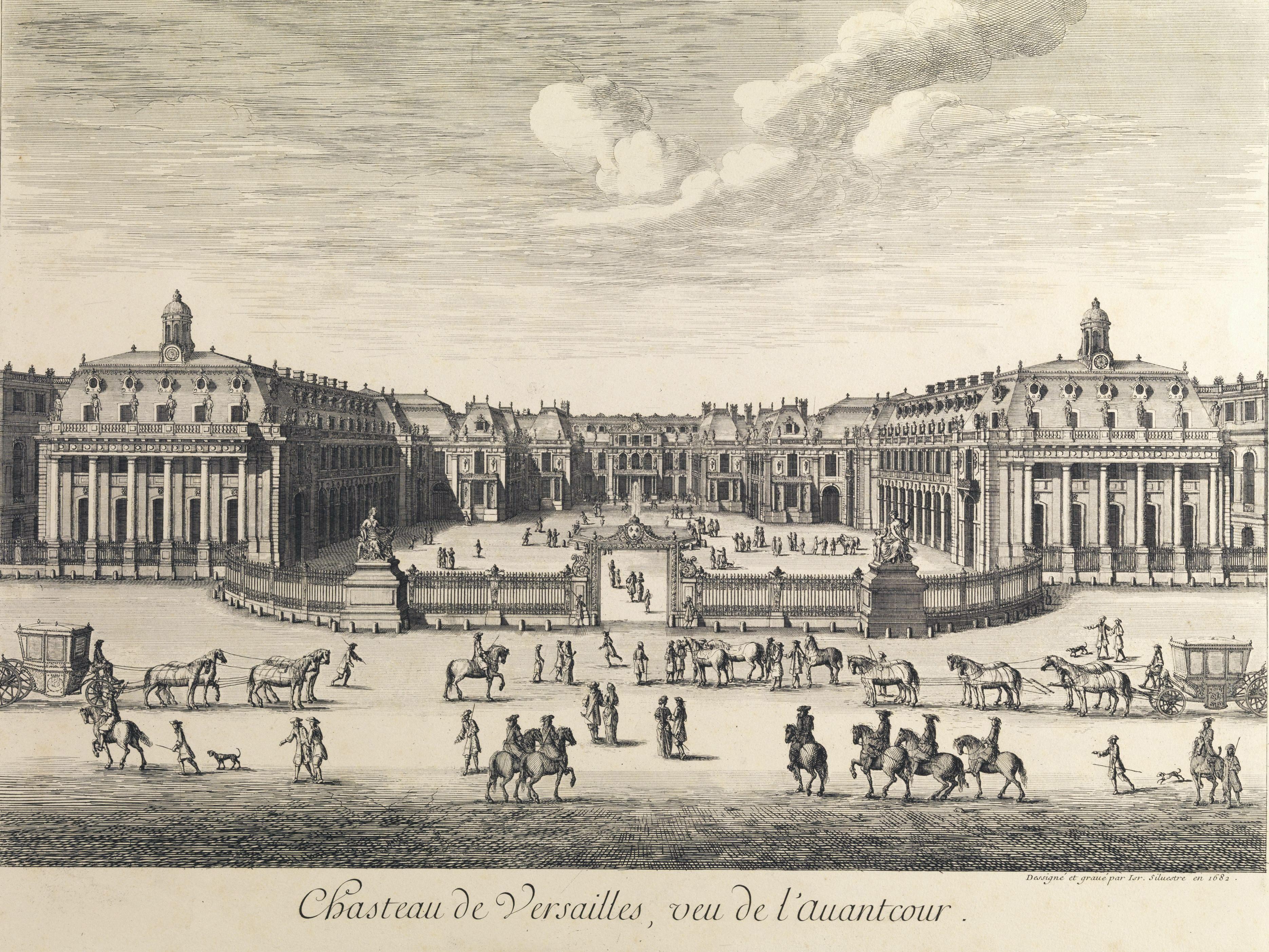 Versailles Google Search Versailles Louis Xiv Palace Of
