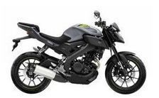 Yamaha Mt 125 Yamaha Motorcycle Vehicles