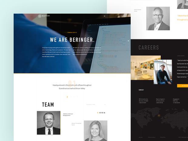 Design Inspiration | 123 - UltraLinx