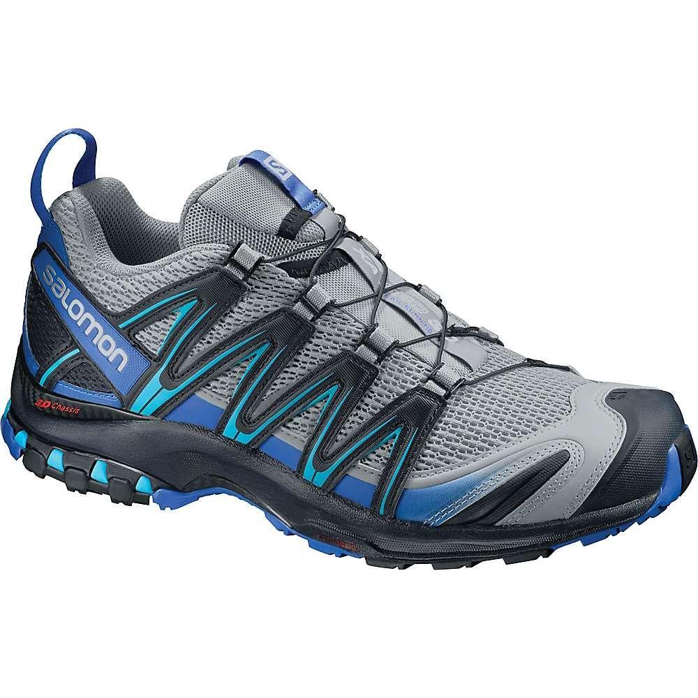 salomon trail running shoes warranty location