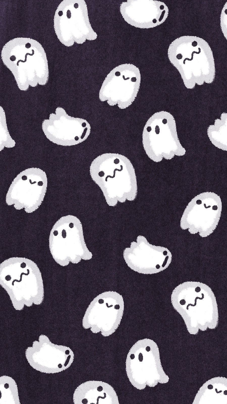 Halloween Ghosts Fall Wallpaper Fall Wallpaper Tumblr Iphone Wallpaper Fall