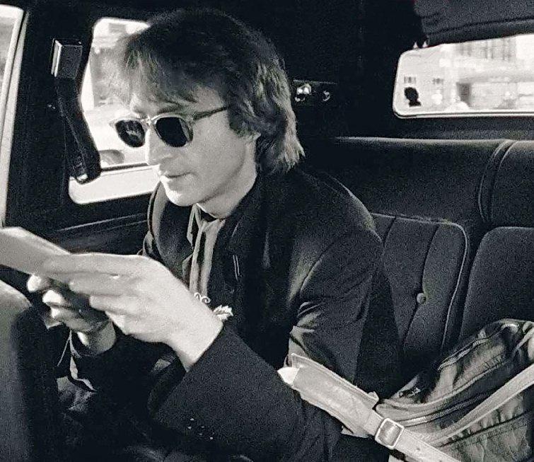 John Lennon Love And Peace