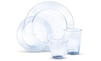 Chinet® Cut Crystal® plates and cups elegantly rise to the occasion. We\u0027ll have lots of these lovelies on hand in addition to the painted service.  sc 1 st  Pinterest & Chinet® Cut Crystal® plates and cups elegantly rise to the occasion ...