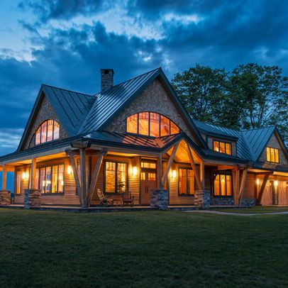 Post And Beam Barn Home Design, Pictures, Remodel, Decor And Ideas   Page  51 | Post And Beam Homes | Pinterest | Barn, Beams And House