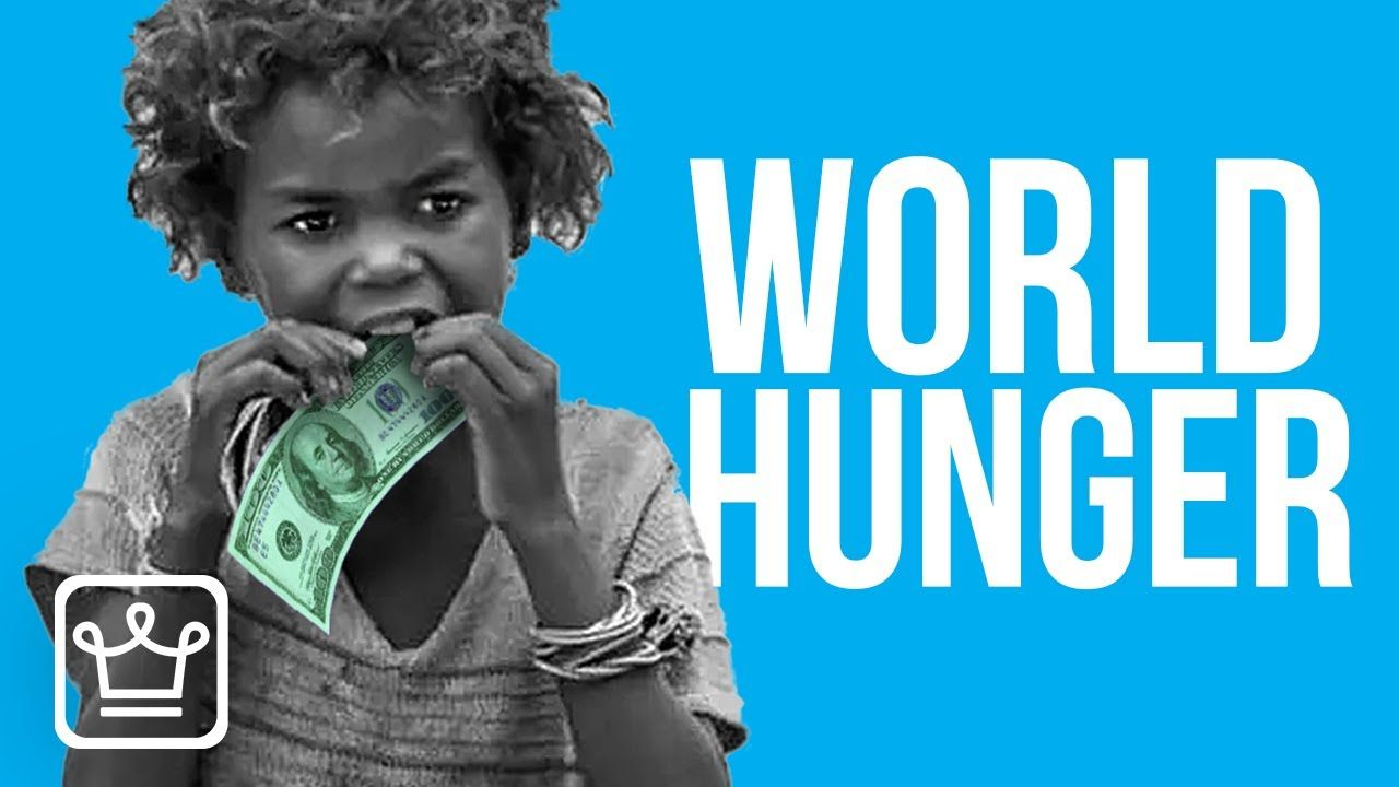How Much Money Is Needed To Stop World Hunger