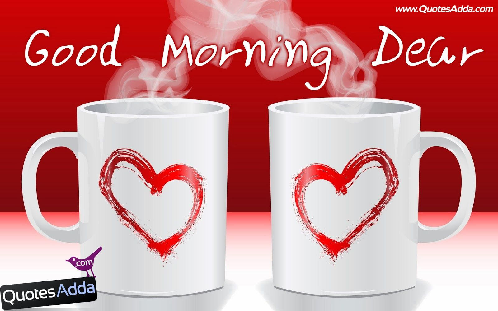 Good Morning Greetings In English For Lovers Quotesaddacom