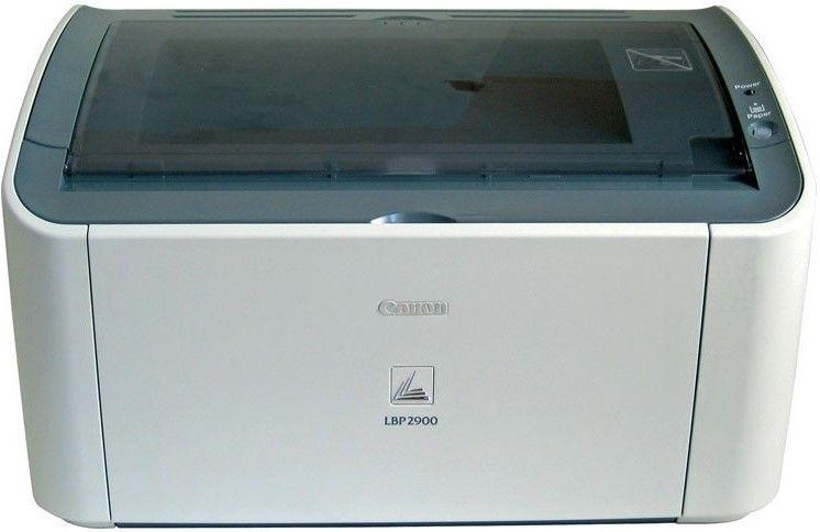 Драйвер для принтера canon 2900 скачать бесплатно