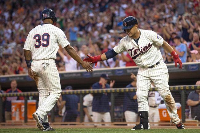 Minnesota Twins vs. Kansas City Royals 8/17/14 MLB Pick and Odds: Mitch's Free MLB Baseball Pick ATS