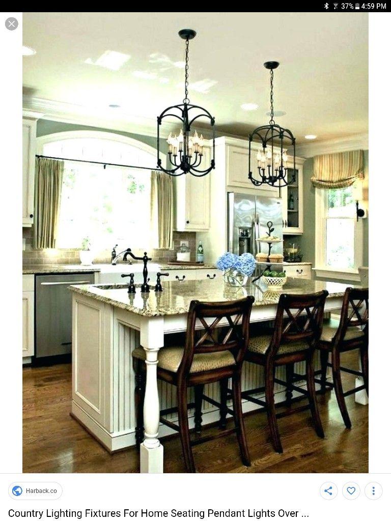 Pin by vivienne ferrill on lighting pinterest kitchen kitchen