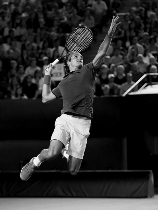 How To Serve In Tennis Tennis Serve Tips For Beginners Tennis Racket Pro In 2020 Roger Federer Tennis Serve Tennis Champion