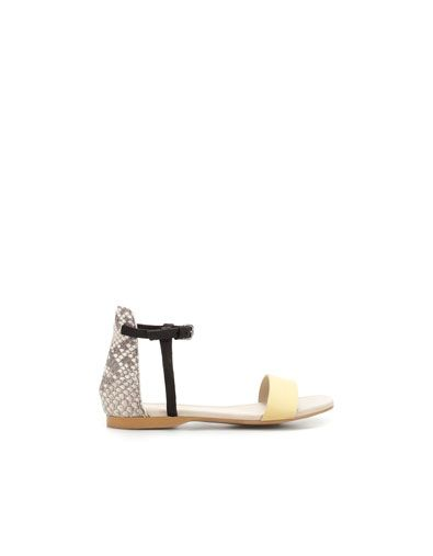 """DEAR NEW YORK"" - Girl (2-14 years) - Kids - Shoes - ZARA United States"