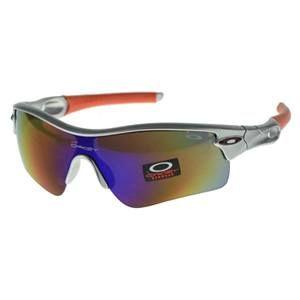 e083083ec9 Cheap Oakley Radar Range Sunglasses Gray Frame Three Color Lens Fake   Fake  Oakleys 20.89