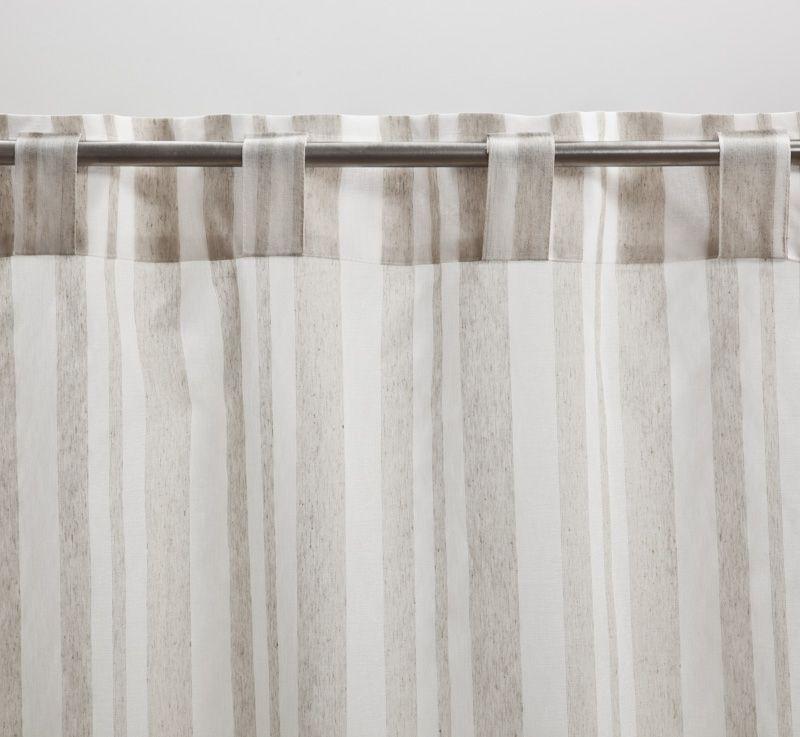 Cortina namib cortinas dormitorio textura interiors tienda online decoracion - Decoracion cortinas dormitorio ...