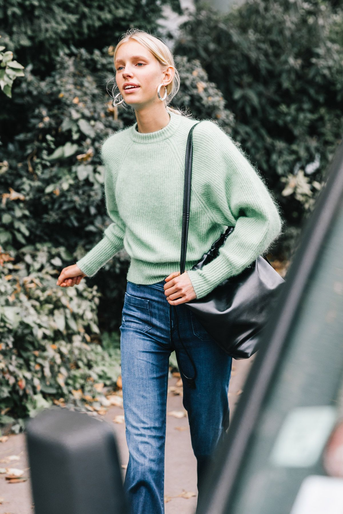 Pin by louise on woman street style pinterest pastels street