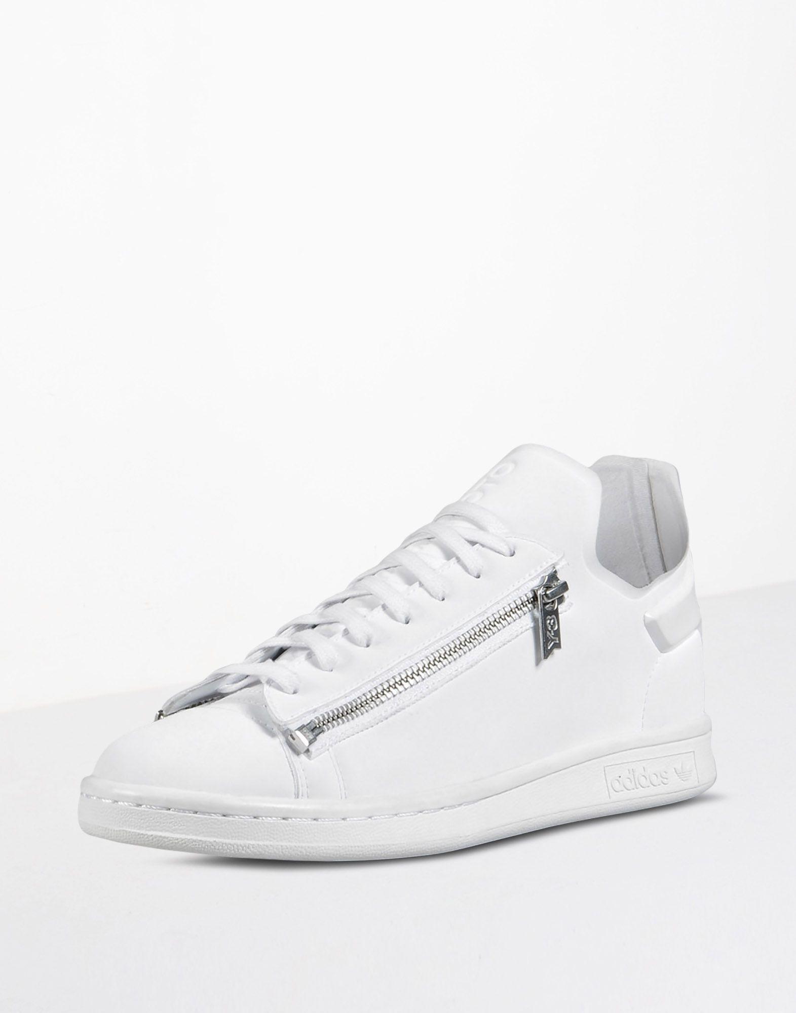 c21dd8ed7 Y-3 STAN ZIP Shoes unisex Y-3 adidas