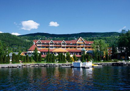 Quality Hotel & Resort Fagernes, Norway