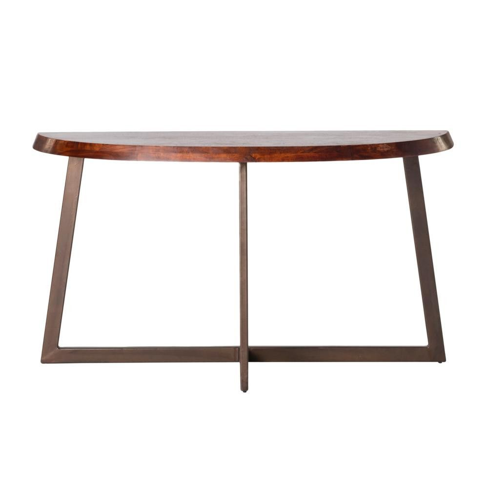 Belem Console Table - Old Bones Furniture Company