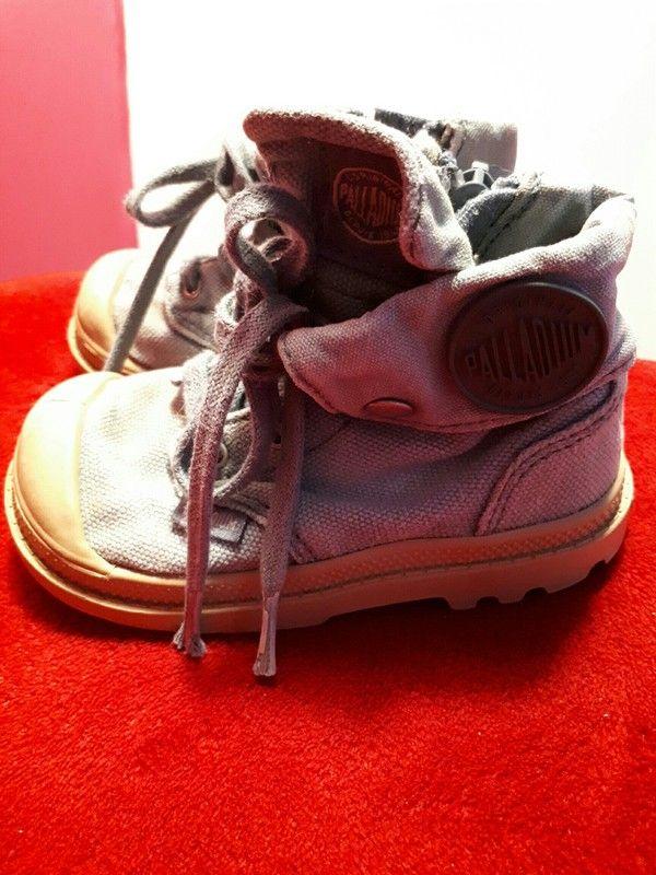 c745a7eeb695a Chaussures Chaussures Palladium Taille 22 Choupinou83 Vinted Pinterest  Q8wrauqc xrqSrw .