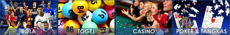 Agen bola online SBOBET IBCBET Togel online | Poker, Indonesia
