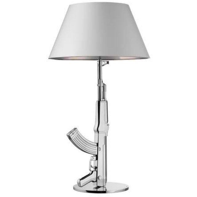 Philippe Starck for Flos