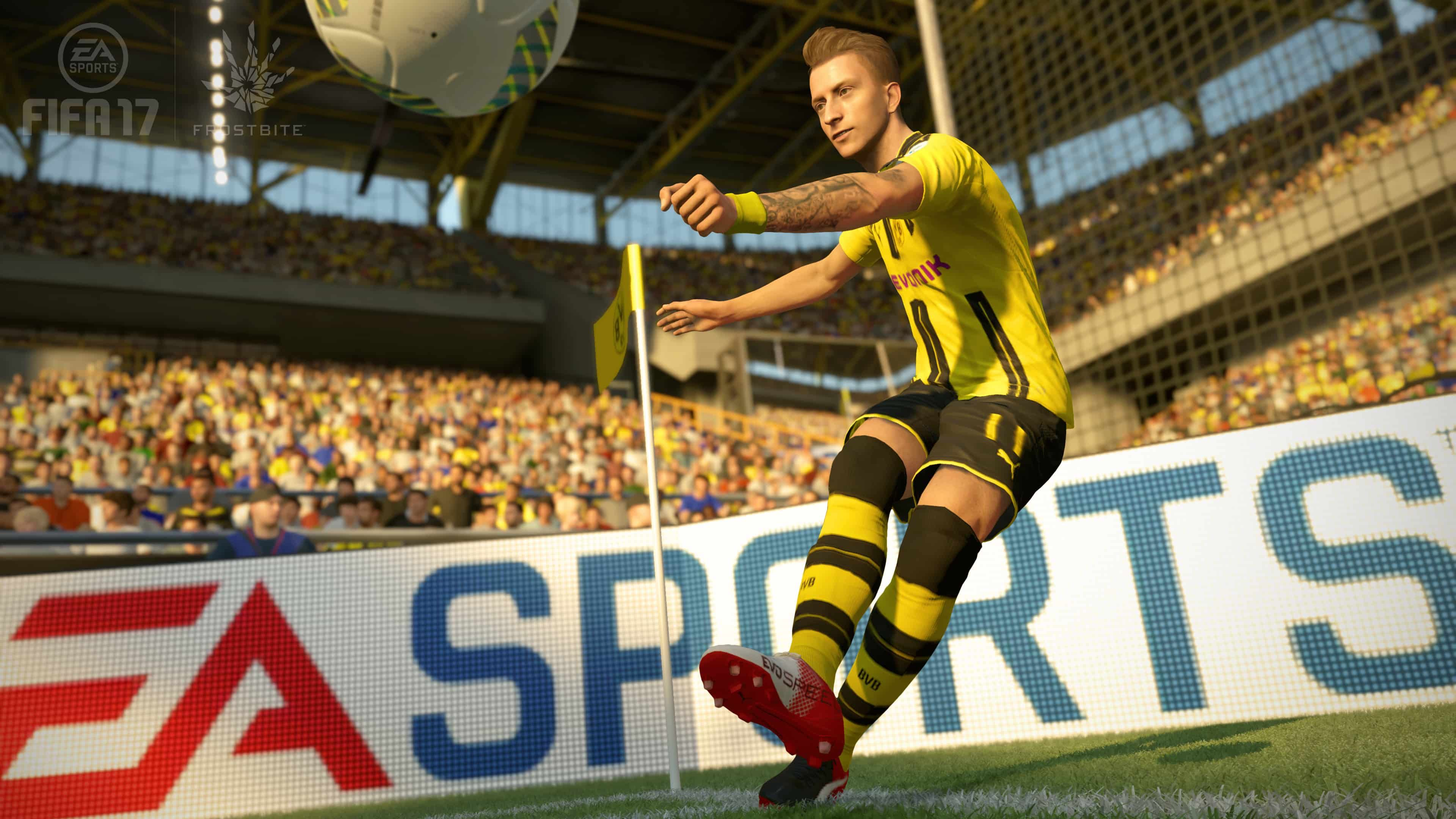 Fifa 17 Patch 1 08 Details And Patch Notes Http Www Sportsgamersonline Com Fifa 17 Patch 1 08 Available Now Fifa 17 Fifa Fifa Ultimate Team