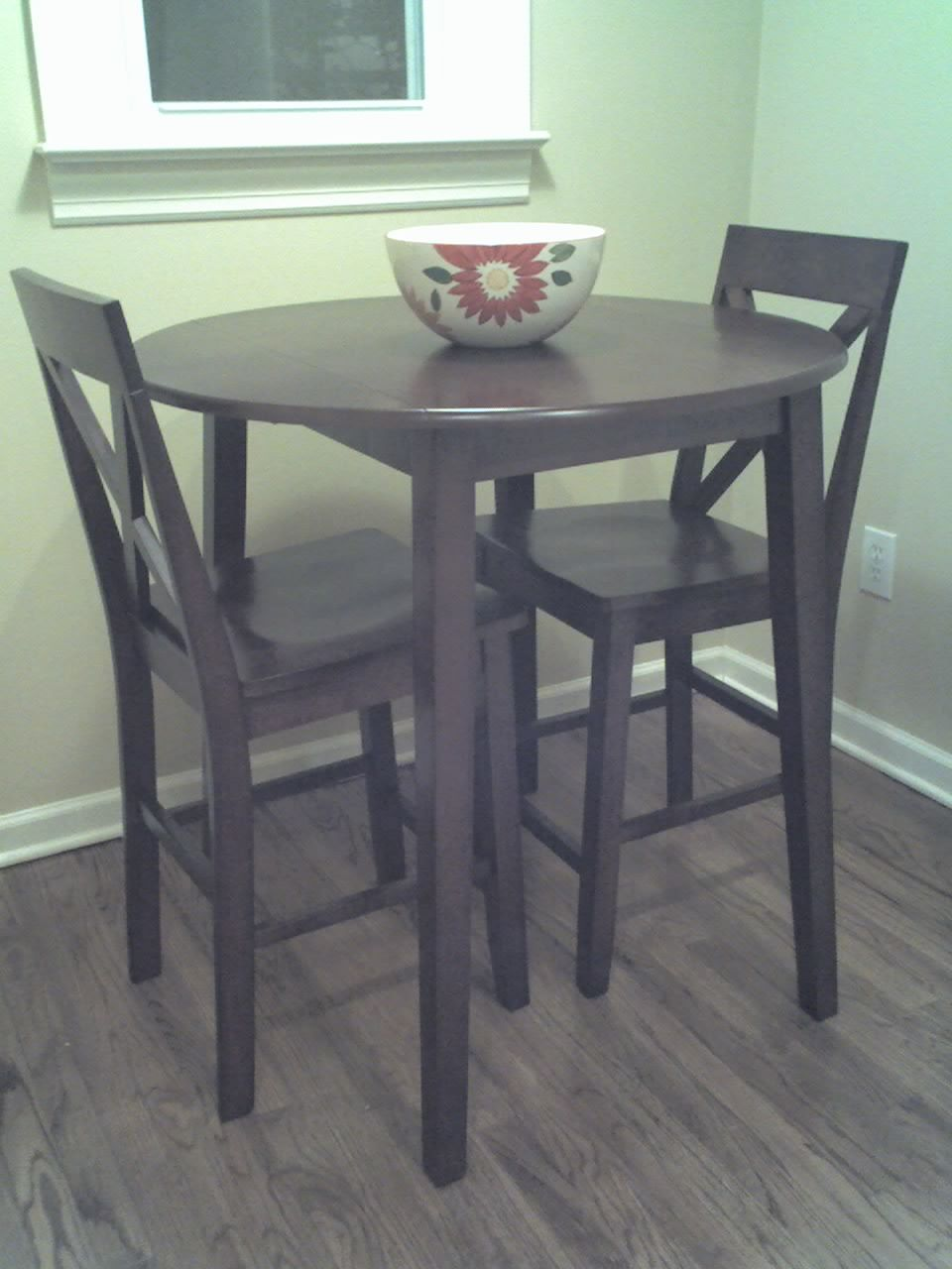 Excellent Tall Kitchen Table With Stools Mahogany In Keepitmovins Spiritservingveterans Wood Chair Design Ideas Spiritservingveteransorg