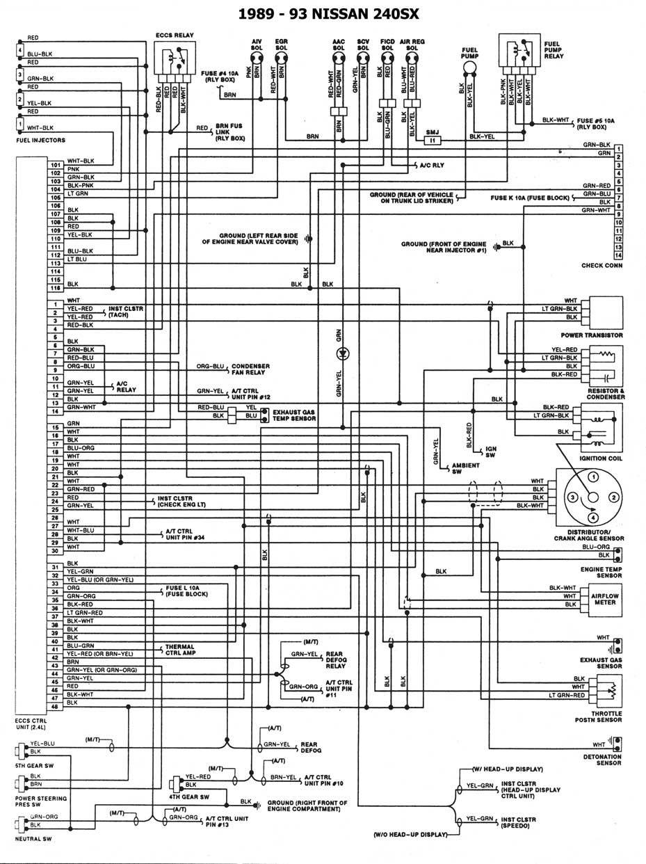 Pin En Diagrama De Circuito Electrico