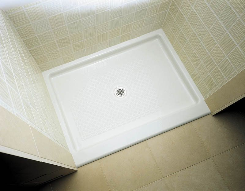 Kohler K 9025 Shower Floor Shower Tile Shower
