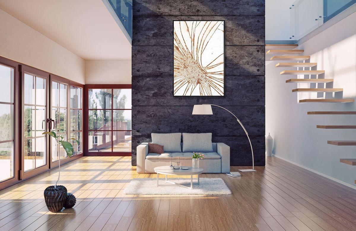 Expand fine art canvas refinishing hardwood floors