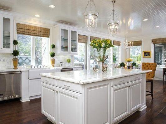 Kitchen Idea Home And Garden Design Idea S Home Decor Kitchen Beautiful Kitchens Traditional Style Kitchen Design