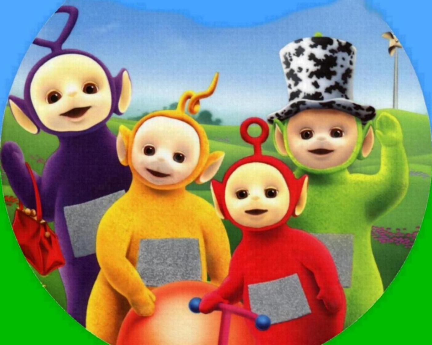 Pin By Vili Ohra Aho On Teletapit In 2020 Teletubbies Cartoon Kids Shows