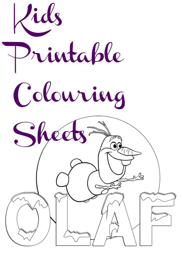 35 Printable Coloring Pages For Toddlers Kids Mommy On Wine