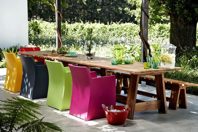 Upgrade Your Garden Furniture - Garden Design Ideas - Garden Ideas ...