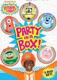 http://bit.ly/17oMKM0 SuperSense high CTR theme Download Free  Yo Gabba Gabba: Party in a Box Collection  (Includ  -  Yo Gabba Gabba: Party in a Box Collection  (Includes: Yo Gabba Gabba Birthday Boogie, Yo Gabba Gabba!: The Dancey Dance Bunch!, Yo Gabba Gabba: Clubhouse) was listed on Amazon for CDN$ 13.25, selling for CDN$ 35.04 CAD brand new. Manufactured by Nickelodeon. There are 17 units left brand new.... - http://itelevision.mscca.net/yo-gabba-gabba-party-in-a-box-co