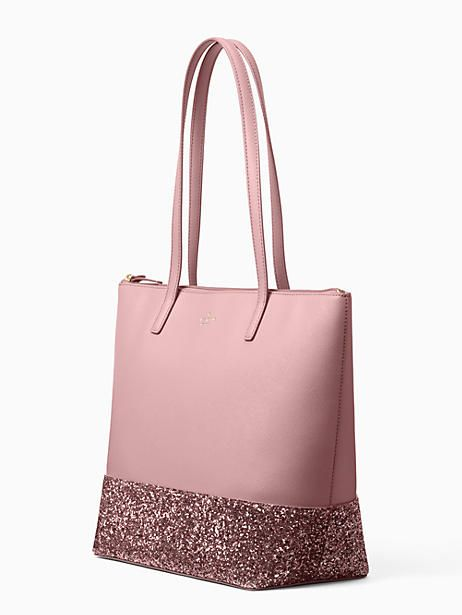 c676382d5 Kate Spade Greta Court Penny, Dusty Peony | Products in 2019 | Kate ...