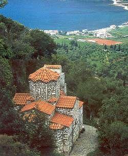 Peloponnese, Lakonia, Mani, Monemvasia, Mystras, Elafonissos, Travel Greece