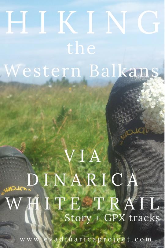 Hiking Via Dinarica, crossing the Balkans on foot | HIKING
