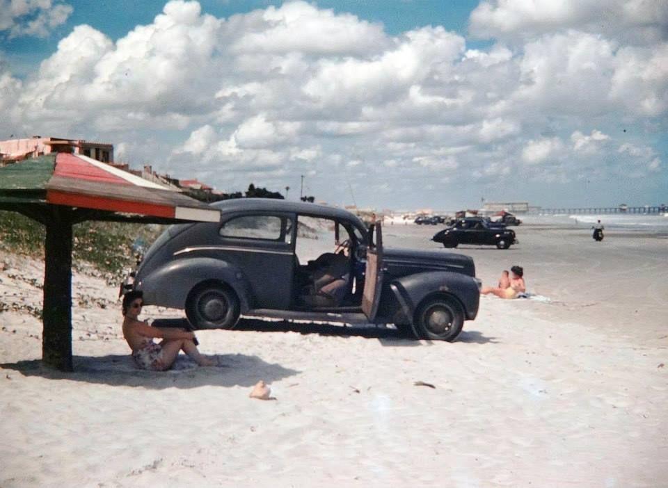 61 best Old Daytona - General images on Pinterest | Daytona beach ...