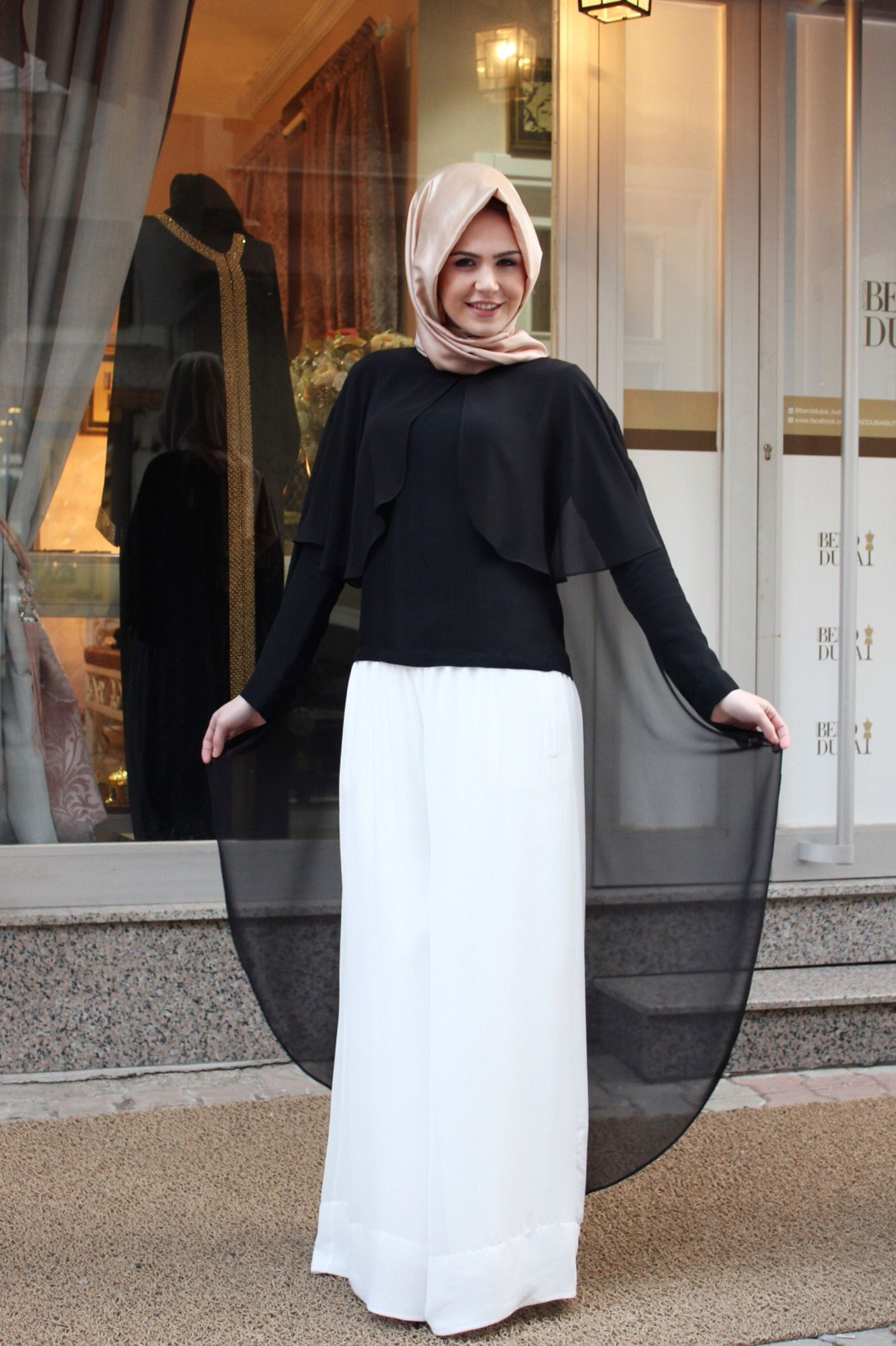Tesettur Giyim Bluz Modelleri Bend Dubai Butik Bluz Modelleri Www Benddubaibutik Com Dubai Ve Turkiyeden S Fashion Forward Outfits Muslim Fashion Hijab Fashion