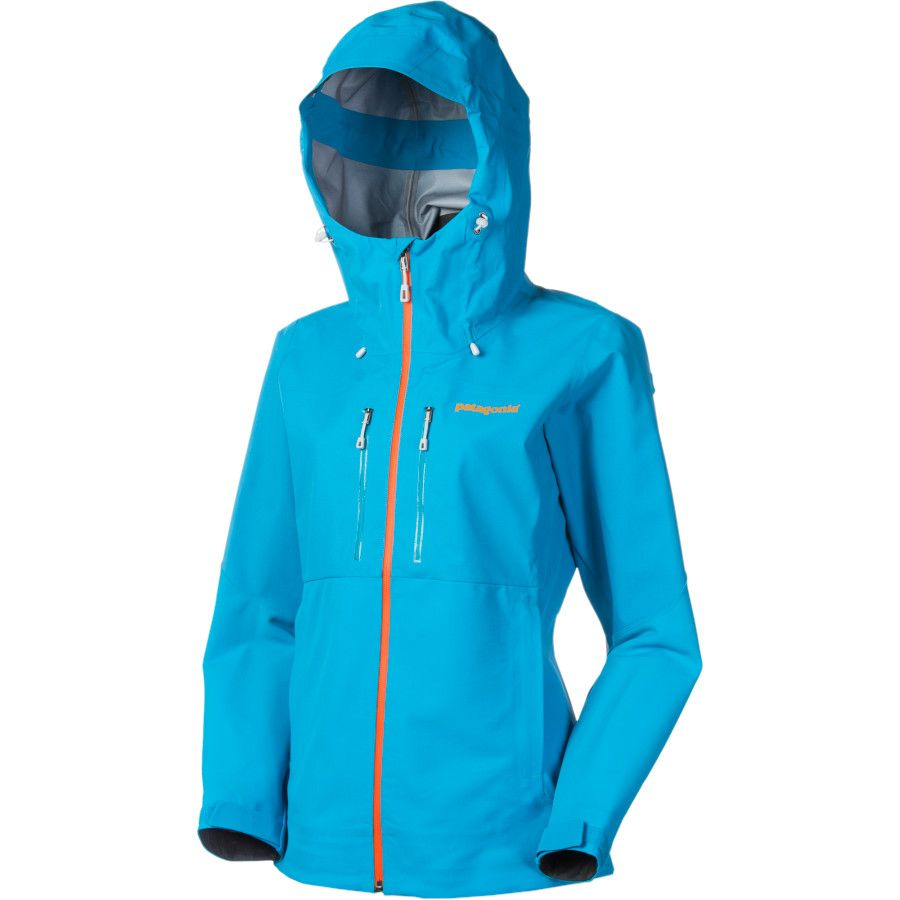 19067428 Patagonia Mixed Guide Softshell Hooded Jacket - Women's | PERFECT ...