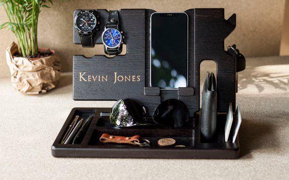 4th Wedding Anniversary Gift Ideas For Men: First Year Anniversary Gifts For Men Him 1th 2th 3th 4th
