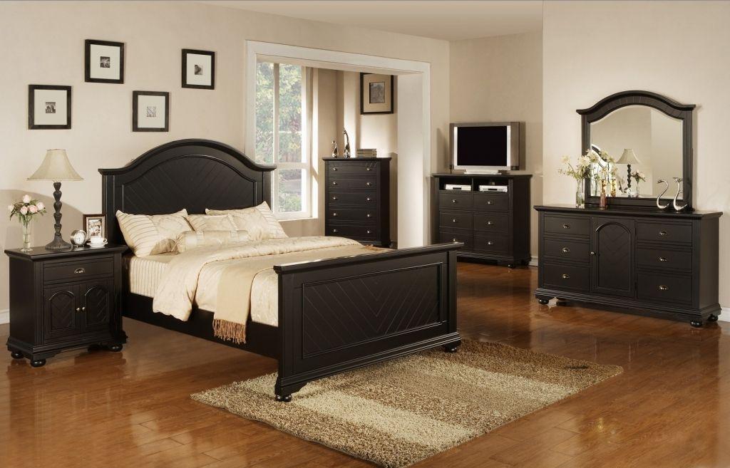 Beeindruckende King Schlafzimmer Sets Schlafzimmer