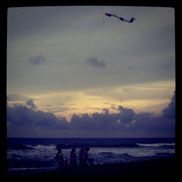 Kites, Bentoya