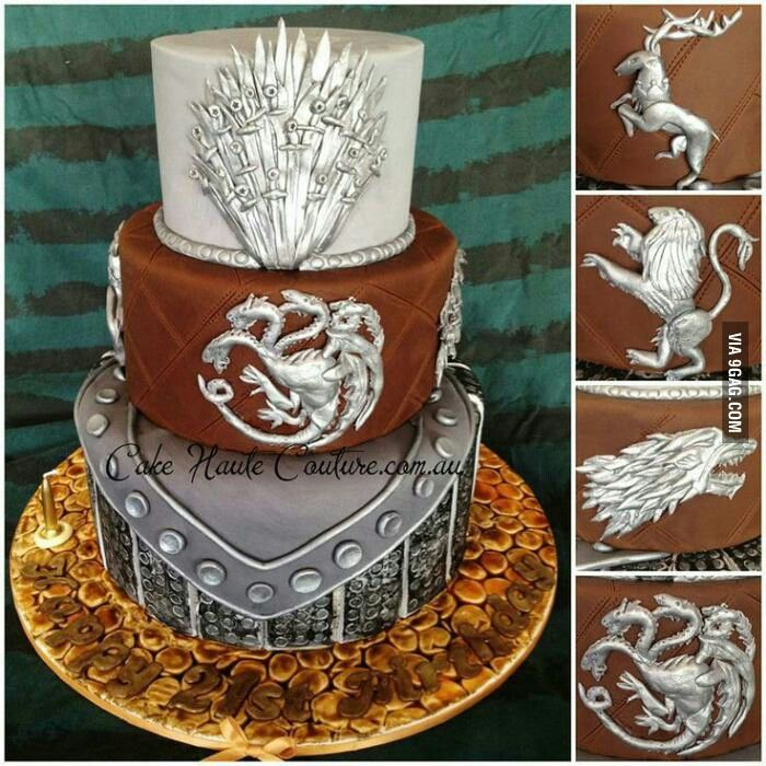 game of thrones cake food pinterest torten. Black Bedroom Furniture Sets. Home Design Ideas