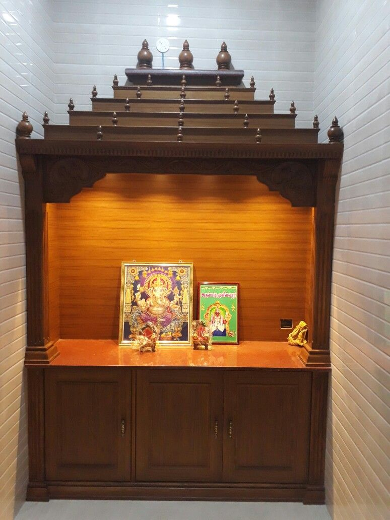 Find The Best Home Mandir Puja Room Designs Ideas To Match Your Style Browse Through Images Of Des Pooja Room Design Pooja Room Door Design Room Door Design