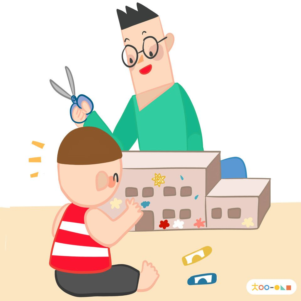 Sekolah Buatanku Diy Prakarya Anak Playtime Kreatif App Aplikasibermain Chaisplay Belajar Sambil Bermain Mainan Sekolah