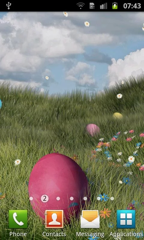 Celebrate Easter With Easter Chrome Themes and Android