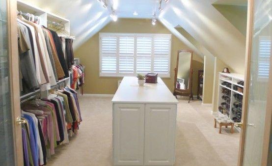 Iluminación para el Closet 4 | muebles prácticos | Pinterest ...